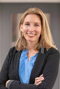 Dr. Melanie Haberer